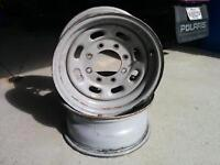 Roues Ford 250 350, 8x170
