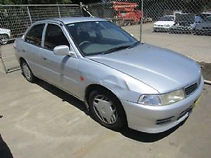 Wanted Lancer CE Sedan, or Evo 5 Running or Not Latham Belconnen Area Preview