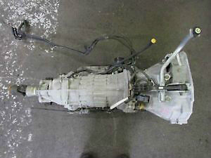 Subaru Legacy Forester Outback EJ25 Automatic Transmission