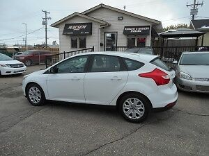 2012 Ford Focus SE - $88 Month