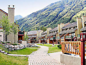 FREE WEEKS Panorama Horse Thief Lodge 1 Bedroom Weeks 8 & 9