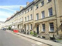 Clifton, Berkeley Square, 2 Double Bedrooms in great location