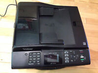 Brother MFC-J415W - Printer Fax Copy Scan