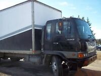 Montreal moving service with experienced movers