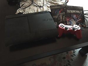 ps3 trade for bmx or street bike