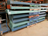 Pallet Racking/ Installation/ PSR'S