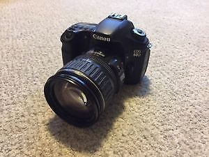 Canon 60D package $700 OBO