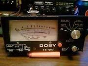 Dosy Watt Meter