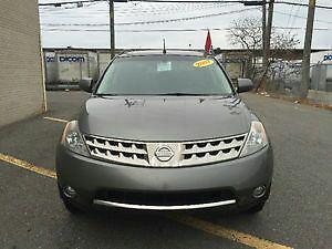 2007 Nissan Murano SL perfect condition and super clean
