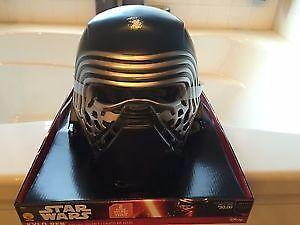 Kylo Ren Deluxe  2 Piece Helmet