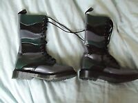 Rare Dr Martens size 5 Nina boots new