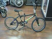 Dyno Bicycle