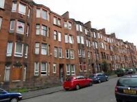 Traditional 1 bedroom 3rd floor flat Aberfeldy Street Dennistoun Available 4th March 2018