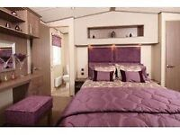 Static caravan for sale on 4* holiday park in Nairn