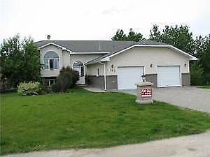 Large Executive style bi-level Home for Rent, August 1st.