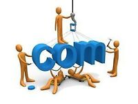 Are you a start up business and need web? Give me a call!