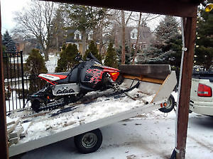 Polaris Pro-R 800 RUSH - Previously Enjoyed