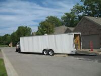 24hrs $50 and up $$ we do it or we drop a trailer you self load