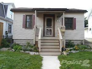 North side ~RANCH HOUSE FOR RENT ~2 bedroom /1 bath ~