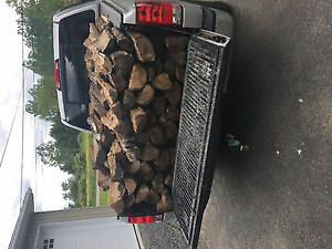 Dry, Mixed Hardwood for Sale! Will deliver!