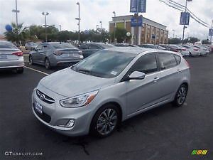 2016 Hyundai Accent LE Hatchback