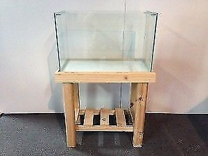 Glass Aquarium Fish Tank and Stand - All sizes Mentone Kingston Area Preview