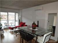 new GRIFFINTOWN CONDO*** WITH GARAGE, POOL, GYM, TERRACE