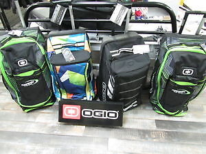 Cooper's is having a Clearance Sale on all OGIO products.