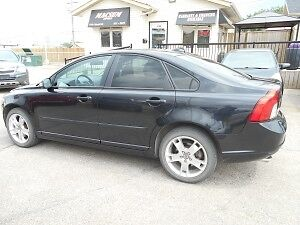 2008 Volvo S40 T5 - $88/month!
