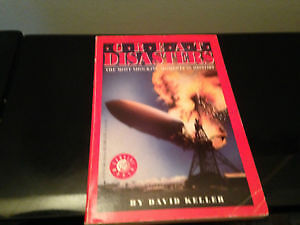 Home Alone & Great Disasters Books