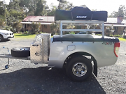 camper Trailer Capalaba Brisbane South East Preview