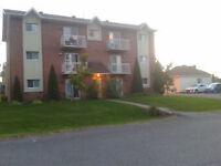 Grand logement tranquille près de Joliette