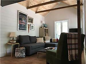 Cottage for Rent - Lake St George, Washago, Ontario