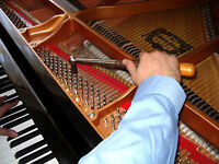 Piano Tuning, Repair and  Appraisals