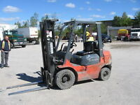 volvo automatic$999,forklift,bobcat,oh.crane