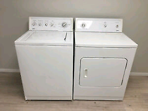 Kenmore Washer dryer good work conditions delivery available