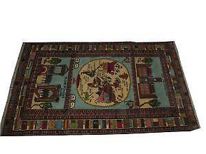 Handmade Afghan Rugs