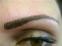 EYEBROW POWDER & TEMP. EYEBROW TATTOOS