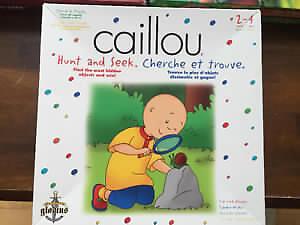 Jeux de société pour enfants Gatineau Ottawa / Gatineau Area image 2