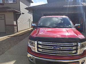 2014 Ford F-150 SuperCrew King Ranch Pickup Truck **Reduced**