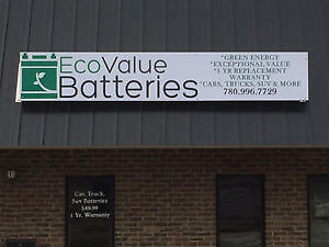 Start Your Own Business Reconditioning Batteries