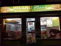 Takeaway Shop (Fast-Food,Indian,Chines,Peri Peri,Fried Chicken) for LEASE / RENT