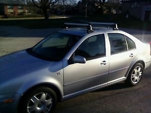 2004 Volkswagen Bora / Jetta  TDI  GLS
