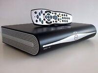 Sky+HD Digibox WiFi Model (DRX890WL) with Remote Control