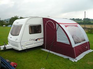 apache monte carlo porch awning for sale a175 rarely used very