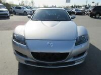 2005 Mazda RX-8 Coupe SELLING AS IS TODAY