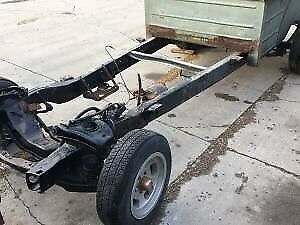 HOT ROD,   STREET ROD, or RAT ROD  —. PARTS OR WHOLE
