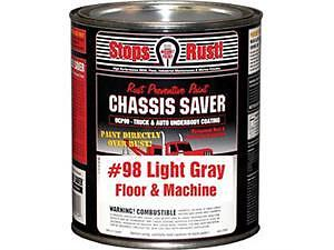 Chassis Saver RUST PROTECTION PAINT London Ontario image 5