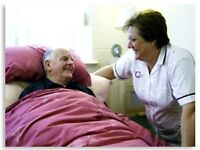 domiciliary care worker
