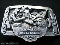 Motorbike mechanic part time
